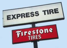 Shop Automotive Service & Tires Online with Express Tire and Automotive Repair